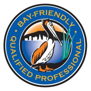 bay friendly qualified professional